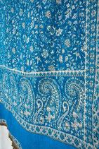 Turquoise.-.-.-.-.-নেপালি চাদর