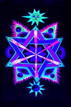 UV - Hexagon একত্রিশ