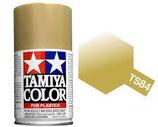 Ts 84 Metallic Goud