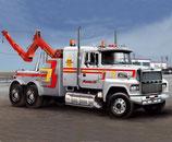 Italeri U.S. Wrecker Truck 1:24 #3825