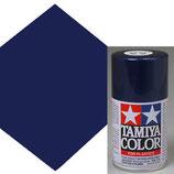 Ts 53 Metallic Blauw