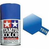 Ts 19 Metallic Blauw