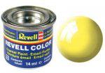 Revell 12 Geel - Glanzend
