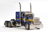 Tamiya 56344 - 1:14 RC Grand Hauler Customized