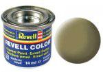 Revell 42 Geel-olijf - Mat