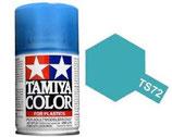 Ts 72 Blauw Klar