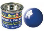 Revell 52 Blauw - Glanzend