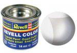 Revell 01 Kleurloos, niet dekkend - Glanzend