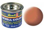 Revell 25 Neon-oranje - Mat