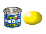 Revell 312 Neon-geel - Zijdemat