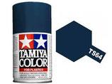 Ts 64 Dark Mica Blauw