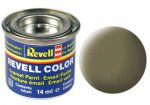 Revell 39 Donker-groen - Mat
