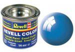 Revell 50 Lichtblauw - Glanzend