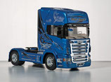 "Italeri Scania R620 ""Blue Shark"" 1:24 #3873"