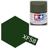 XF 58 Olive Drab