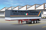 Italeri Classic Canvas Trailer 1:24 #3908