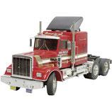 Tamiya 56301 - 1:14 RC US Truck King Hauler Bausatz