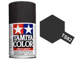 Ts 82 Black Rubber