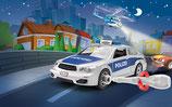 Police Car 802