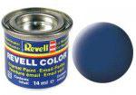 Revell 56 Blauw - Mat