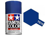 Ts 15 Blauw