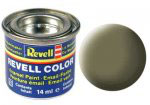 Revell 45 Licht-olijf - Mat