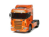 Tamiya 56338 - Scania R470 Highline Orange edition