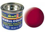 Revell 36 Karmijnrood - Mat