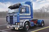 Italeri Scania 143m Topline 4x2 1:24 #3910