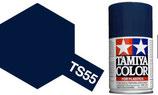 Ts 55 Donker BLauw