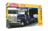 Italeri Peterbilt 378 ''Long Hauler'' 1:24 #3857