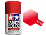 Ts 18 Metallic Rood