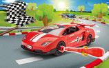 Racing Car 800