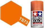 Ts 73 Oranje Klar