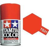 Ts 31 Licht Oranje