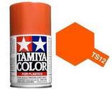 Ts 12 Oranje
