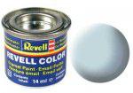 Revell 49 Lichtblauw - Mat