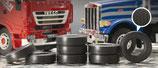 Italeri Truck Rubber Tyres 1:24 #3889