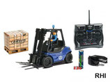 907175, 1/14 THW Forklift RTR 2,4 GHz