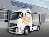 Italeri Volvo FH16 520 Sleeper Cab 1:24 #3907