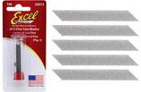 Excel 20013 5 Fijne zaagbladen
