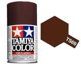 Ts 69 Linoleum Deck