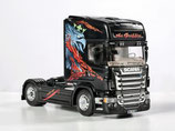 Italeri Scania R730 ''The Griffin'' 1:24 #3879