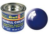 Revell 51 Ultramarineblauw - Glanzend