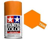 Ts 56 Brilliant Oranje