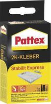 Pattex 2K Kleber Stabilit Express 70 + 10 GR