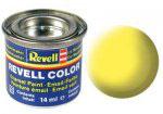 Revell 15 Geel - Mat