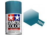 Ts 54 Metallic Licht Blauw