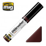 OILBRUSHERS DARK BROWN 3512