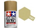 Ts 87 Titanium Goud